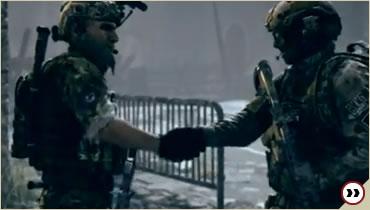 MEDAL OF HONOR WARFIGHTER メダル オブ オナー ウォーファイター 作戦本部 Movie Trailer