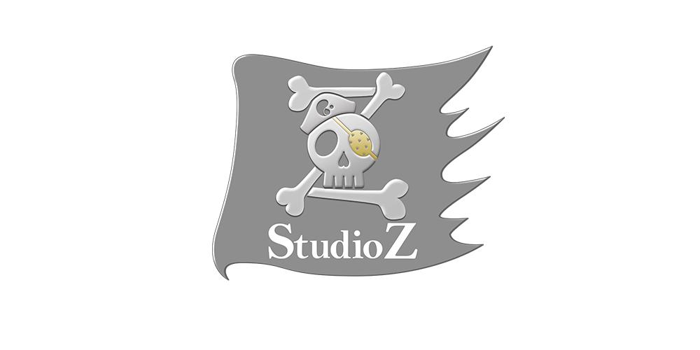 StudioZ株式会社ロゴ