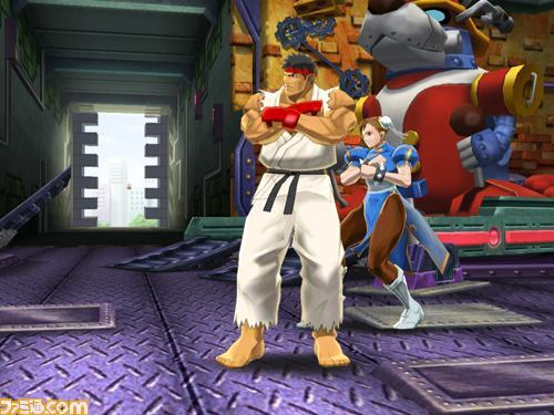 tatunoko16 Capcom vs Tatsunoko
