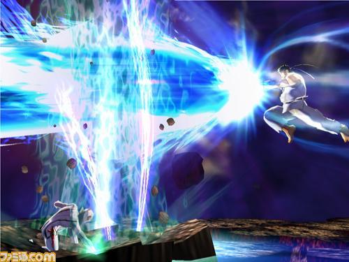 tatunoko21 Capcom vs Tatsunoko