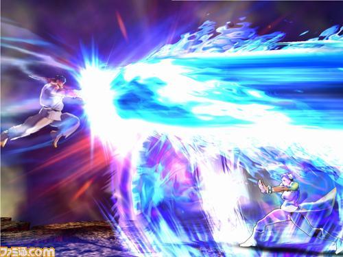 tatunoko22 Capcom vs Tatsunoko