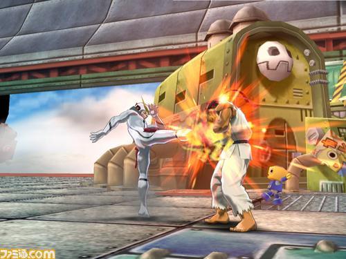 tatunoko35 Capcom vs Tatsunoko
