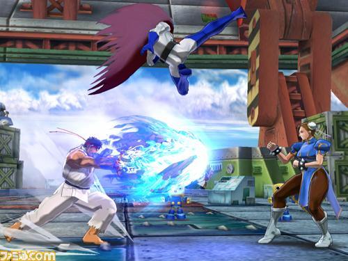 tatunoko44 Capcom vs Tatsunoko