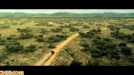 【PS3】《生化危机5》片头及游戏历史简述