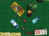 GTA London PSX - screenshot2