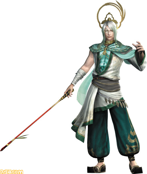 Warriors Orochi 3 Hyper