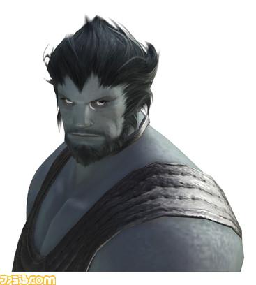 [roegadyn]seewolf_m_bust