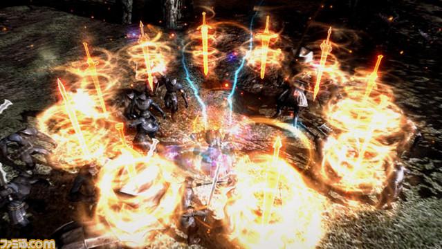 ������ ��������� Ninety Nine Nights 2 (Xbox 360)