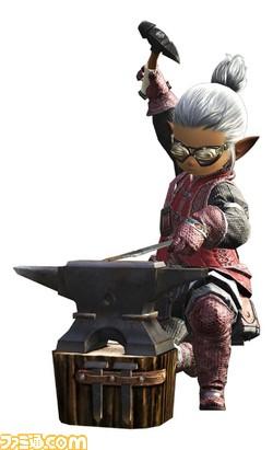 [newclass]blacksmith