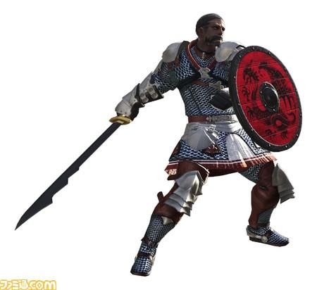 [newclass]gladiator