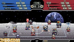 Great Battle Fullblast и Battle Dodgeball 3. Первый Взгляд на игру