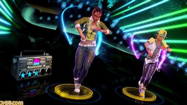 『Dance Central 2』のDLCとして、人気歌姫リアーナの楽曲が追加_03