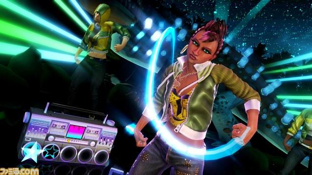 『Dance Central 2』のDLCとして、人気歌姫リアーナの楽曲が追加_04