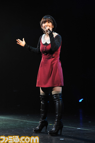 """THE IDOLM@STER WINTER C@RNIVAL! Night C@RNIVAL!""リポート_09"