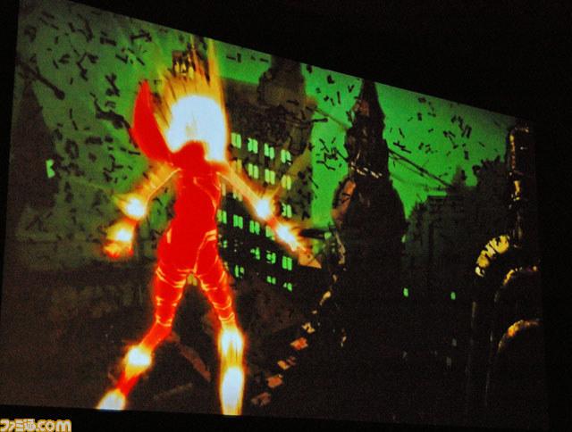 『GRAVITY DAZE』のビジュアルの秘密に迫る!【GDC 2012】_07