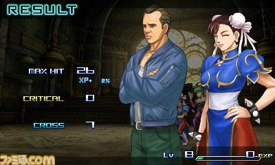 『PROJECT X ZONE(プロジェクト クロスゾーン)』登場キャラクター続々&オリジナルキャラクターも判明!!_07