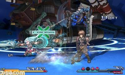 『PROJECT X ZONE(プロジェクト クロスゾーン)』登場キャラクター続々&オリジナルキャラクターも判明!!_43