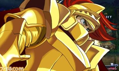 『PROJECT X ZONE(プロジェクト クロスゾーン)』登場キャラクター続々&オリジナルキャラクターも判明!!_51