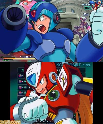 『PROJECT X ZONE(プロジェクト クロスゾーン)』登場キャラクター続々&オリジナルキャラクターも判明!!_77