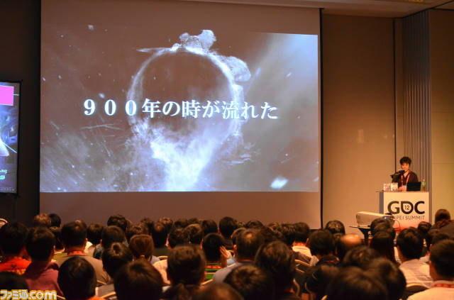 『FFXIII』から『FFXIII-2』へと進化したゲーム制作手法とアジア地域での『FF』シリーズの展開【GDC台北】_12