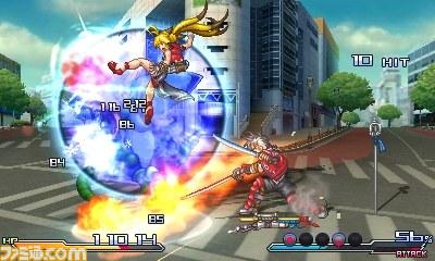 『PROJECT X ZONE(プロジェクト クロスゾーン)』登場キャラクター紹介!_06