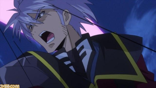 『PROJECT X ZONE(プロジェクト クロスゾーン)』登場キャラクター紹介!_41