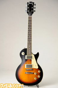 Maestro by Gibson_Les Paul Standardセット ギター(Vintage Sunburst).jpg