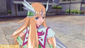 Nuevo juego de Saint Seiya: Saint Seiya Omega Ultimate Cosmos 5020d65885dd3