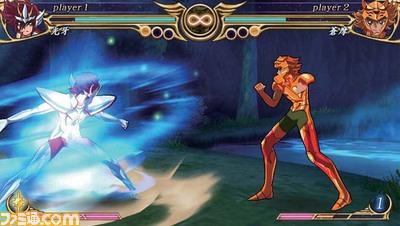Nuevo juego de Saint Seiya: Saint Seiya Omega Ultimate Cosmos 5020d658c97ac