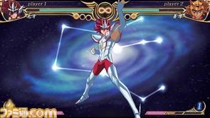 Nuevo juego de Saint Seiya: Saint Seiya Omega Ultimate Cosmos 5020d658ea318