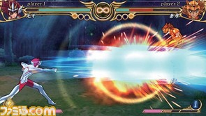 Nuevo juego de Saint Seiya: Saint Seiya Omega Ultimate Cosmos 5020d6590b0c6
