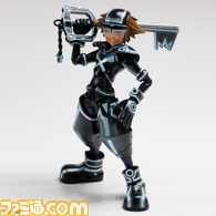 50935952b72c7 Kingdom Hearts TRON: Legacy themed figures revealed