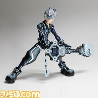 509359826d0fa Kingdom Hearts TRON: Legacy themed figures revealed