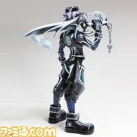 50935982993f8 Kingdom Hearts TRON: Legacy themed figures revealed