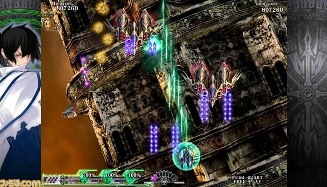 Xbox 360用ゴシックホラーシューティング『カラドリウス(Caladrius)』発売決定!_02