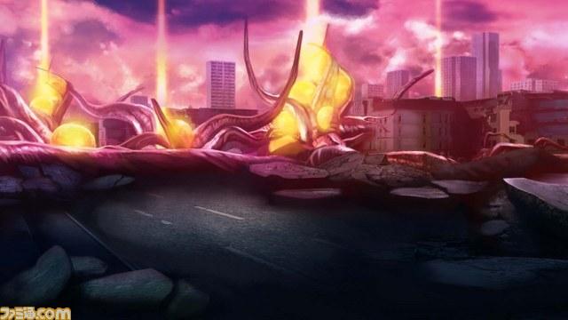 『Z/X 絶界の聖戦』5つの都市で5人の物語が動き出す_01