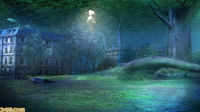 『Z/X 絶界の聖戦』5つの都市で5人の物語が動き出す_02