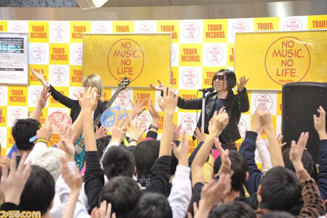 ZweiがNEWアルバム『Re:Set』の発売決定イベントを開催――新曲も披露_09