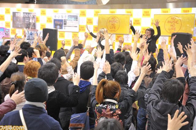 ZweiがNEWアルバム『Re:Set』の発売決定イベントを開催――新曲も披露_11
