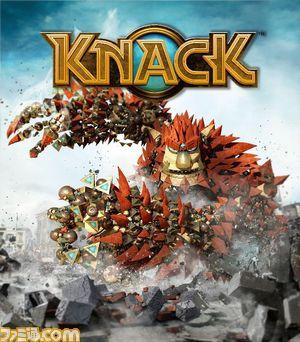 KNACK(ナック)』マーク・サー...