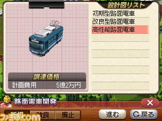 『A列車で行こう3D』多彩な列車バリエーションやシナリオエクスポート機能など新情報が公開_32