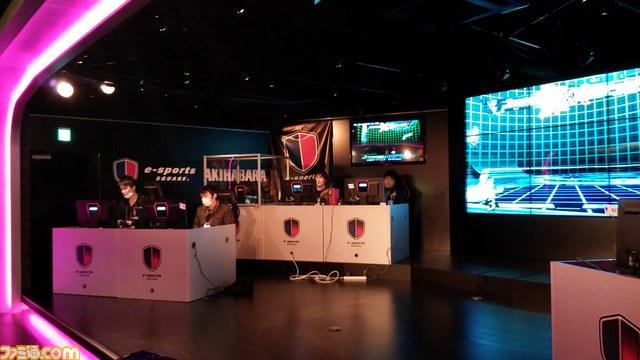 e-sports SQUAREで開催されたプロゲーマー主催の『アルティメット マーヴル VS. カプコン 3』大会をリポート_09