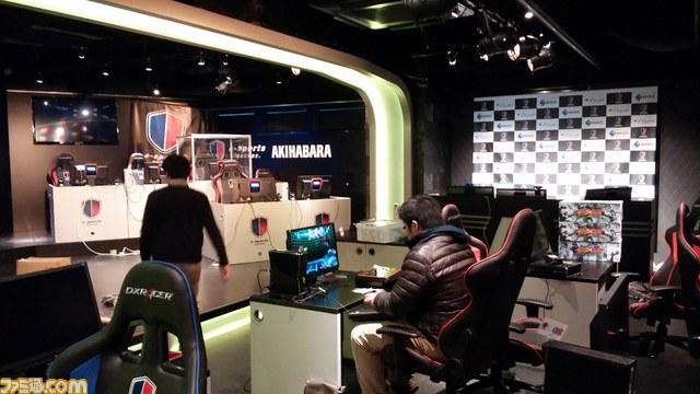 e-sports SQUAREで開催されたプロゲーマー主催の『アルティメット マーヴル VS. カプコン 3』大会をリポート_10