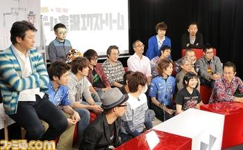YouTube任天堂祭り写真素材/05