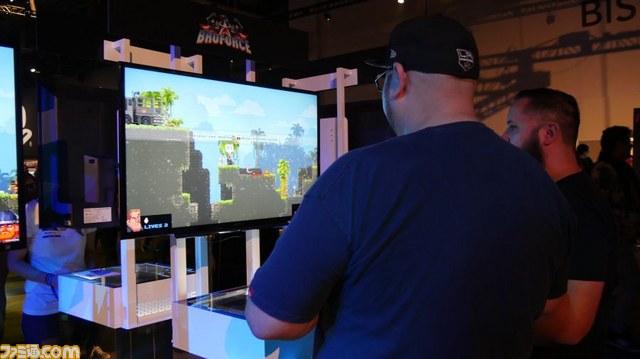 PlayStation Experienceがついに開幕! 会場の様子を写真を中心にお届け【PSX 2014】_13