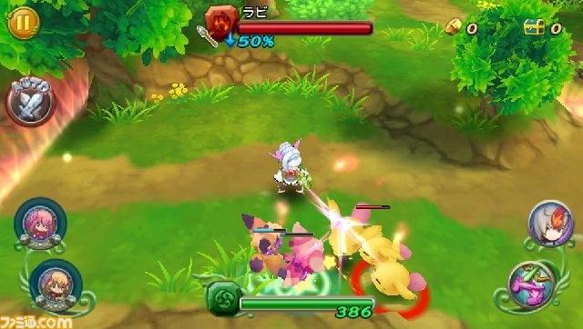 PS Vita版『聖剣伝説  RISE of MANA』の配信日が5月14日に決定! 本日より事前登録受付も開始_03