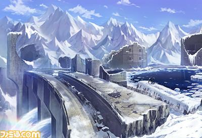 000pxz/03_GOD_EATER 2_蒼氷の渓谷