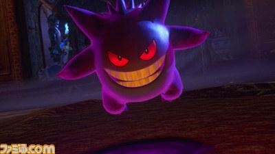 "Wii U版『ポッ拳 POKKEN TOURNAMENT』が2016年春発売決定! ""マスクド・ピカチュウ""が参戦決定!_12"