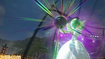 "Wii U版『ポッ拳 POKKEN TOURNAMENT』が2016年春発売決定! ""マスクド・ピカチュウ""が参戦決定!_14"