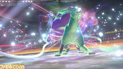 "Wii U版『ポッ拳 POKKEN TOURNAMENT』が2016年春発売決定! ""マスクド・ピカチュウ""が参戦決定!_15"